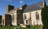 England churches 'making fewer insurance claims for theft'