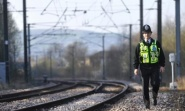 Transport Committee launches inquiry into security on the railway